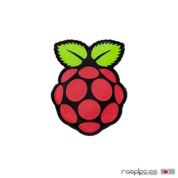 Merchandising Oficial Raspberry Pi