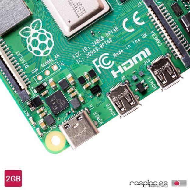 Arranca tu Raspberry Pi 4 desde un SSD USB o una unidad flash
