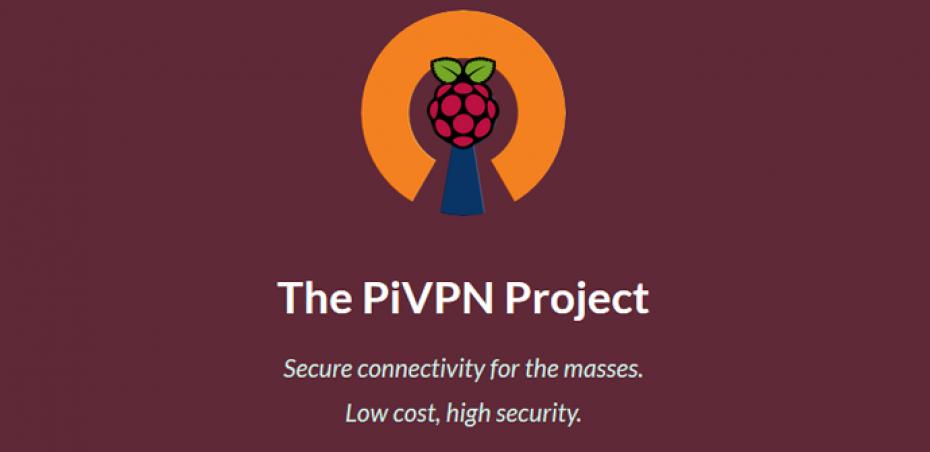 Creando un servidor VPN en una Raspberry Pi
