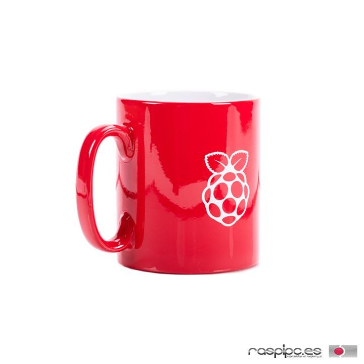 taza raspberry pi